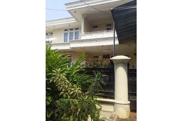 Rp3,4mily Rumah Dijual