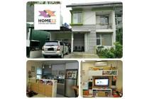 Dijual Rumah Minimalis di Istana Sudirman Regency