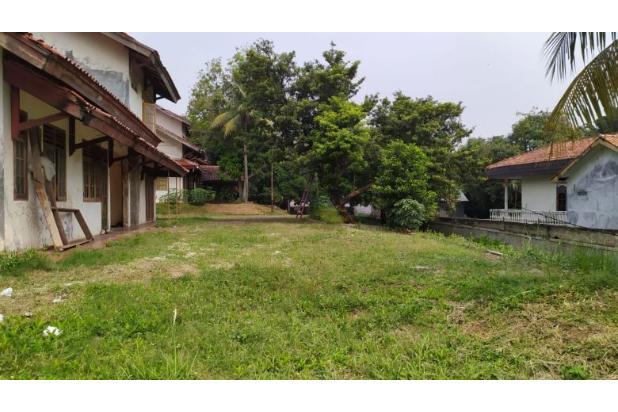 Rp37,9mily Tanah Dijual