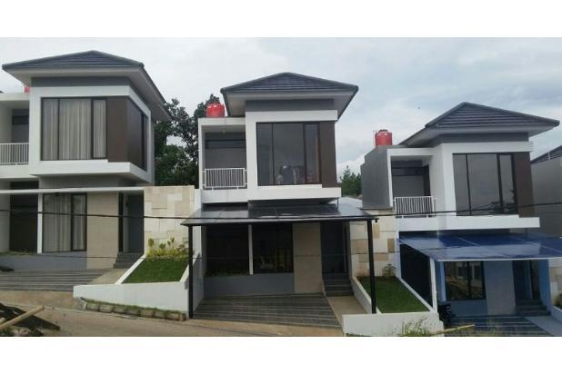 Rumah 2 Lantai di Cipageran hanya dengan DP 70 Juta All 15422809