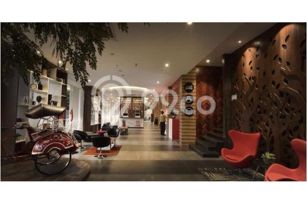 Di jual. HOTEL  Bintang 4 di JOGJA 12960381