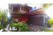 Rumah strategis di Indraprasta