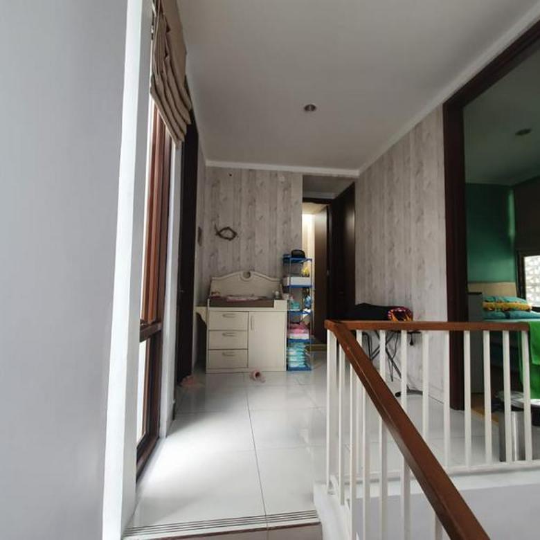 Rumah Bagus di Bintaro  Discovery Lumina sektor 9  Bintaro Jaya