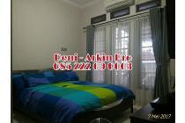 Rumah minimalis dekat Ridwan Khamil di Cigadung Dago Bandung Murah Nego