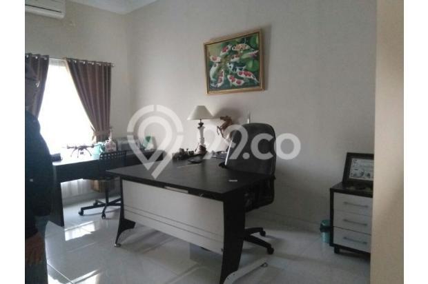 Jual 2 Lantai Rumah di Sidokarto Jl Godean _Full Furnish LT 444 m2 17326645
