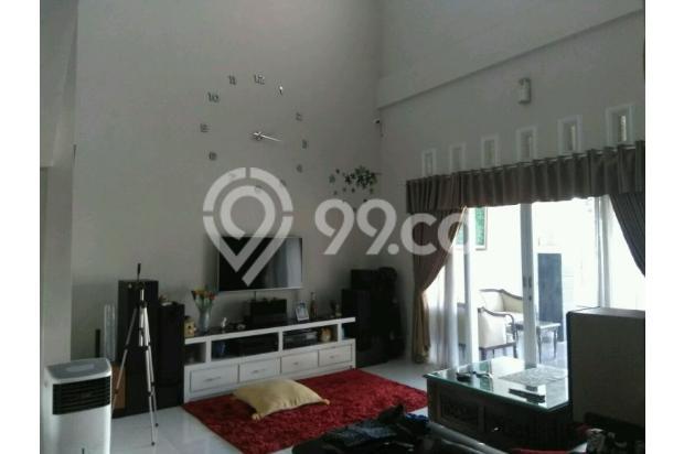 Jual 2 Lantai Rumah di Sidokarto Jl Godean _Full Furnish LT 444 m2 17326678