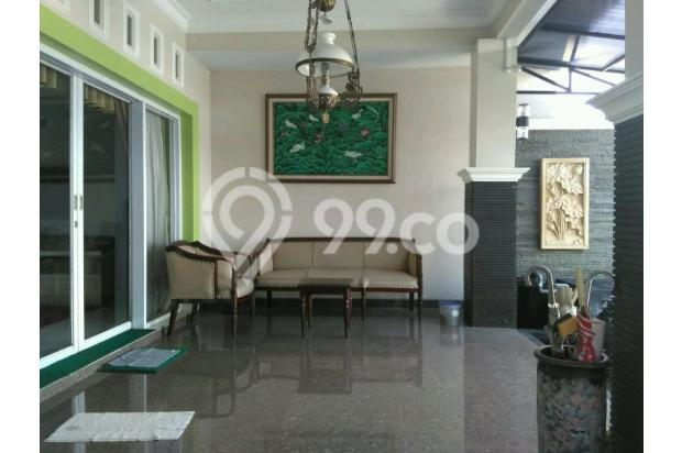 Jual 2 Lantai Rumah di Sidokarto Jl Godean _Full Furnish LT 444 m2 17326695