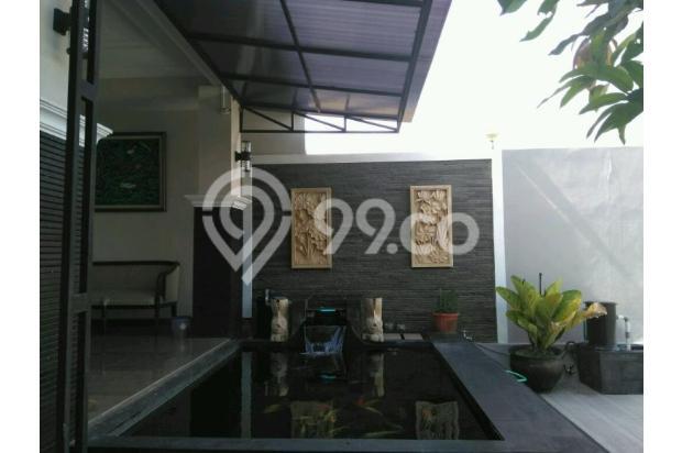 Jual 2 Lantai Rumah di Sidokarto Jl Godean _Full Furnish LT 444 m2 17326694
