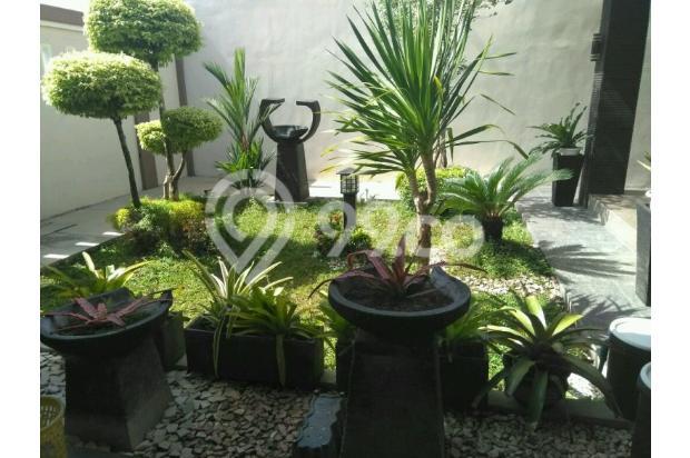 Jual 2 Lantai Rumah di Sidokarto Jl Godean _Full Furnish LT 444 m2 17326702