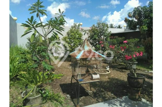 Jual 2 Lantai Rumah di Sidokarto Jl Godean _Full Furnish LT 444 m2 17326703