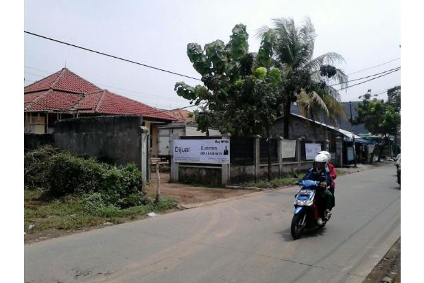 Rp5,7mily Rumah Dijual
