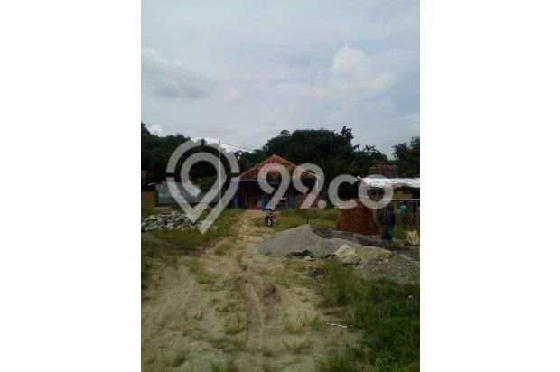 Rumah asri nyam di Bandung selatan 15454718