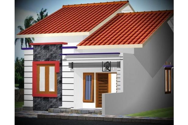 Rumah asri nyam di Bandung selatan 15454719
