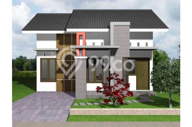 Rumah asri nyam di Bandung selatan 15454723