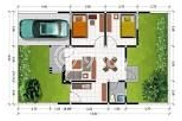 Rumah asri nyam di Bandung selatan 15454724