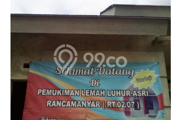 Rumah asri nyam di Bandung selatan 15454725