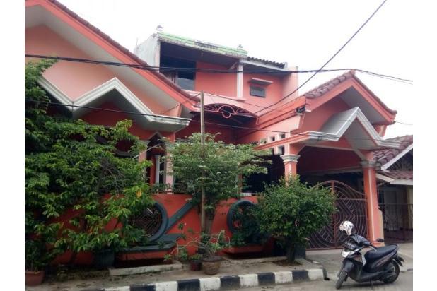 Dijual Rumah 1,5 Lantai di Harapan Indah 1, Bekasi 14318087
