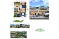 Rumah Dijual Hilwa residence bekasi hks4269