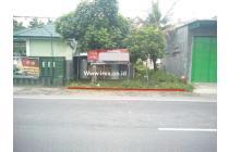 Tanah Strategis Tengah Kota Delanggu