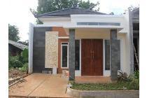 Cluster Murah dan Strategis Konsep Bali Dekat Tol Cijago