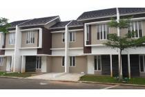 Rumah Cantik Dekat Bandara Soekarno Hatta - The Paradise Park Residence