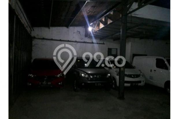 Rumah di Jamika Bandung, Jual Rumah dan Gudang dekat Pasar Ciroyom 11166948