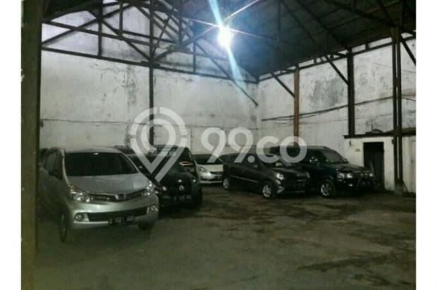 Rumah di Jamika Bandung, Jual Rumah dan Gudang dekat Pasar Ciroyom 11166950