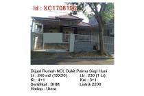Dijual Rumah Citraland Bukit Palma Siap Huni!!!