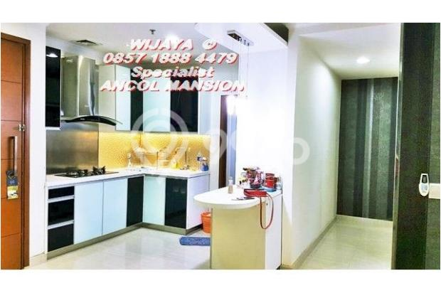 DISEWAKAN Apartemen Ancol Mansion Type 2+1 Kmr (Furnish) 7583286