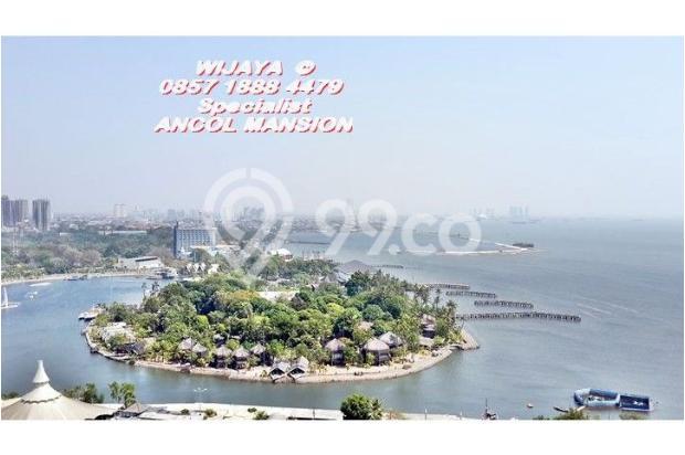 DISEWAKAN Apartemen Ancol Mansion Type 2+1 Kmr (Furnish) 7583285