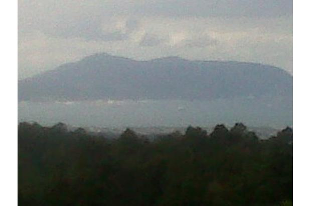 Tanah 20 Ha / 200000 m2 Dikemiling Puncak View Laut 2905694