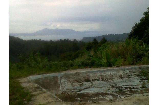 Tanah 20 Ha / 200000 m2 Dikemiling Puncak View Laut 2905703