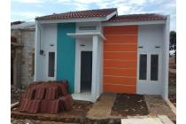 rumah syariah tambun selatan, harga terjangkau, dekat stasiun KRL