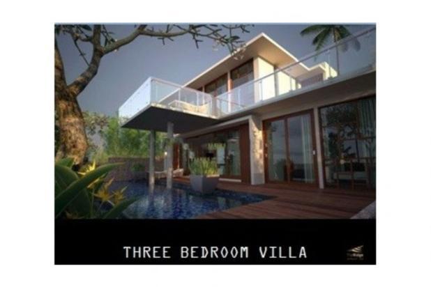 Rp13mily Vila Dijual
