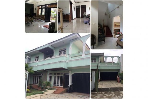 DiJual Cepat Rumah Komplek Kav DKI, Meruya Utara, Jakarta Barat, Belakang P 5859670