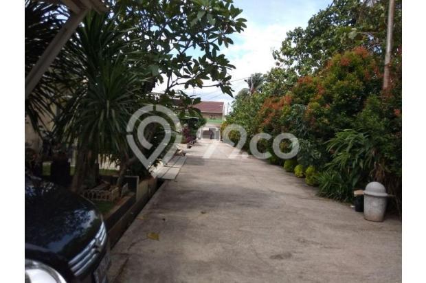Rumah second terawat siap huni di cimanggis cibubur 17935365