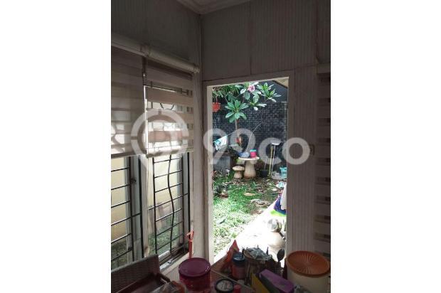 Rumah second terawat siap huni di cimanggis cibubur 17935366