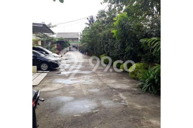 Rumah second terawat siap huni di cimanggis cibubur 17935367