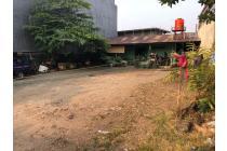 Jual Cepat Tanah Di Pinggir Jl. Jeruk Purut Raya Cilandak