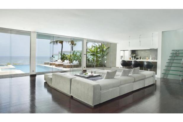 Rp125mily Vila Dijual