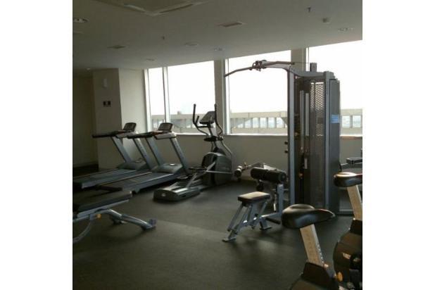 Sewa Apartment Cosmo Terrace - Thamrin City 2 Bedroom full furnish 6247621