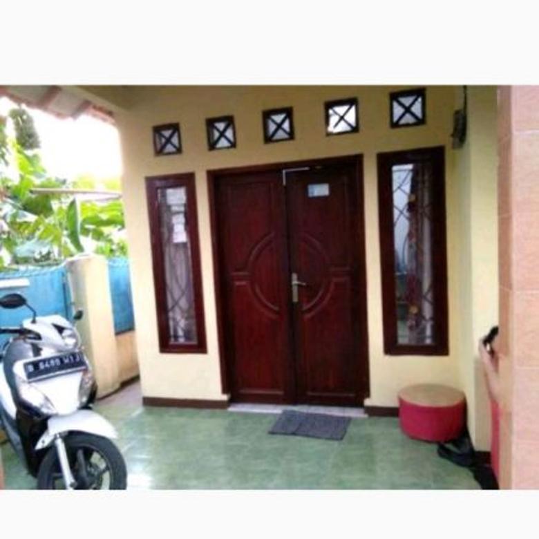 Dijual Rumah Di Poris Plawad,Tangerang