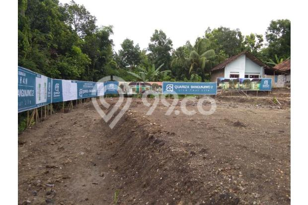 Rumah Cantik Minimalis TERMURAH 2KamarTidur Tipe 45  Di Bangunjiwo 2 Bantul 15145793