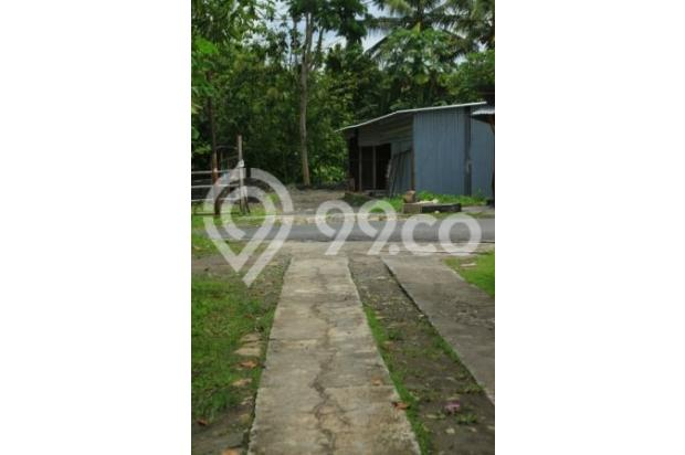 Rumah Cantik Minimalis TERMURAH 2KamarTidur Tipe 45  Di Bangunjiwo 2 Bantul 15145801