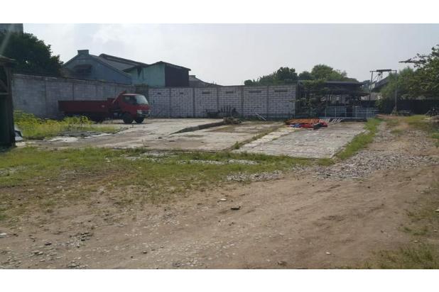 Rp55,1mily Tanah Dijual