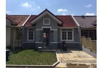 Rumah Ready siap huni + Taman Bermain + Lanscape Rapi + Depan taman budaya