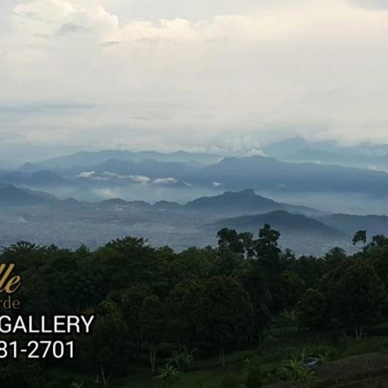 Valle Verde Bandung Barat | Type Violeta