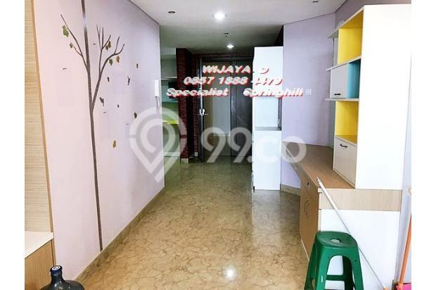 DIJUAL Apartemen Royale Spring Hills (119m2) Lantai tinggi 15661894