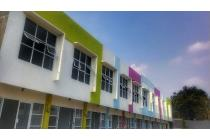 Ruko Minimalis Citra Sawangan Square