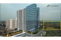 Breeze tower bintaro plaza residence